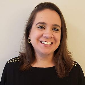 Ms. Aline Mello de Lima Chmatalik