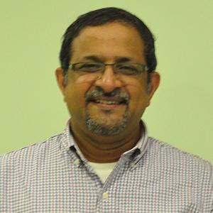 Dr. Bhavanishankar Subramanian