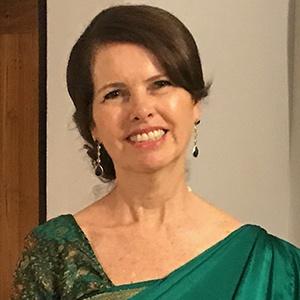 Ms. Bridget Herrera