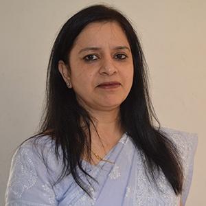 Ms. Deepti Malhotra