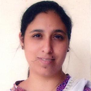 Ms. Delnaaz Kapoor