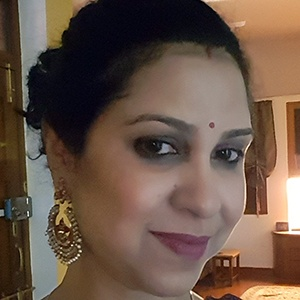 Ms. Gauri Kamboj