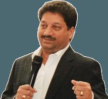Mr. Harish Luharuka