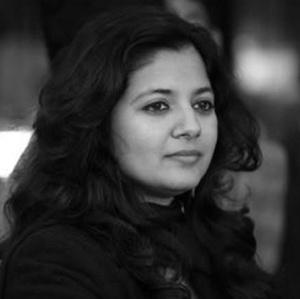 Ms. Khushboo Taparia Bedi