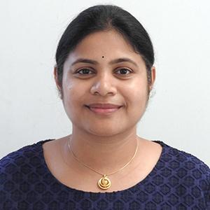 Ms. Lakshmi Prabha Senthil