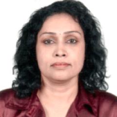 Ms. Maneesha Gorti