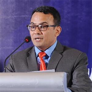 Mr. Medin Lamichhane