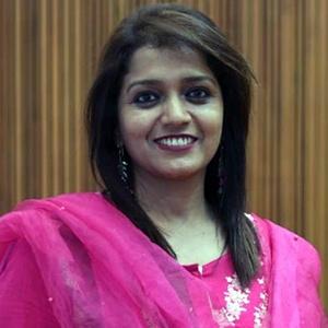 Ms. Nasreen Mirza