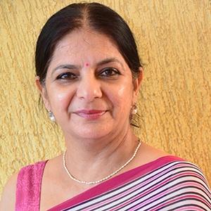 Mrs. Nirmal Waddan