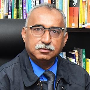 Dr. Nripen Kumar Dutta