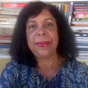 Ms. Prabha Dhoonooah