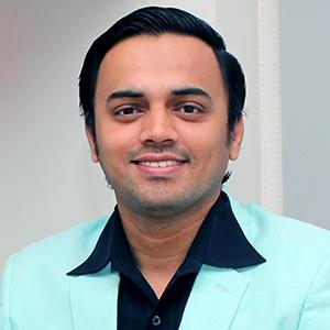 Mr. Pramod Tripathi