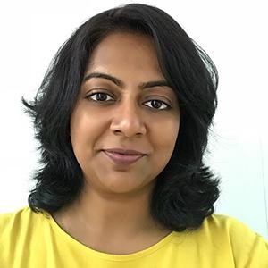 Ms. Pubudu Wijesinghe