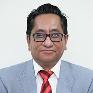 Dr. Rajeev Chhetri