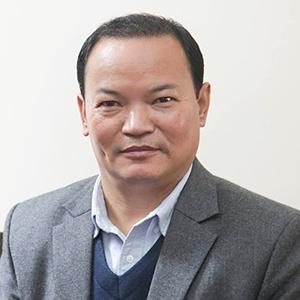 Dr. Rajendra K. Ghising