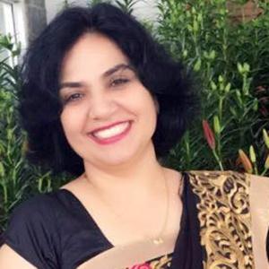 Ms. Reena Singh