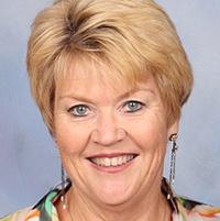 Ms. Rhonda Vink