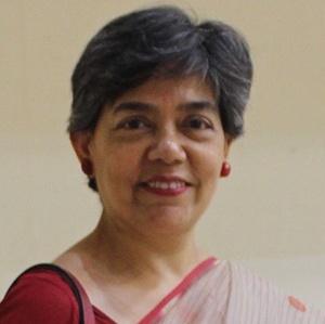 Ms. Sandipa Bhattacharjee