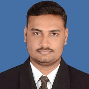 Mr. Sangeeth Kumar