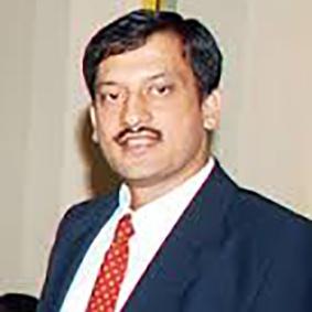 Dr. Sanjay Suar