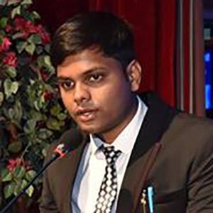 Mr. Shashank Srivastava