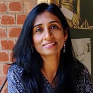 Ms. Soju Salam