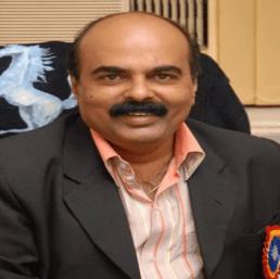 Dr. Sudarsan Nair