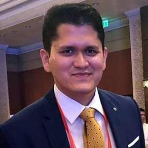 Mr. Sunny Mahajan