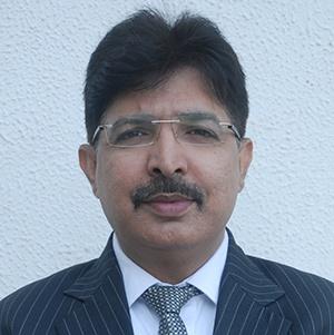 Mr. Surender P. Sachdeva