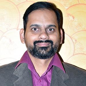 Mr. Vikram Balajiwale