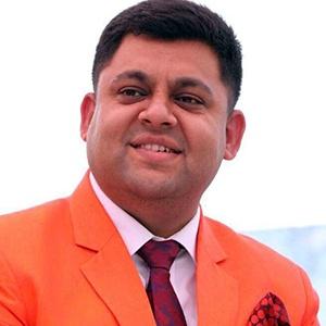 Mr. Vishal Mahajan