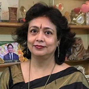 Ms. Kaushiki Banerjee