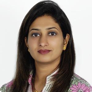 Ms. Sulakshana Divekar