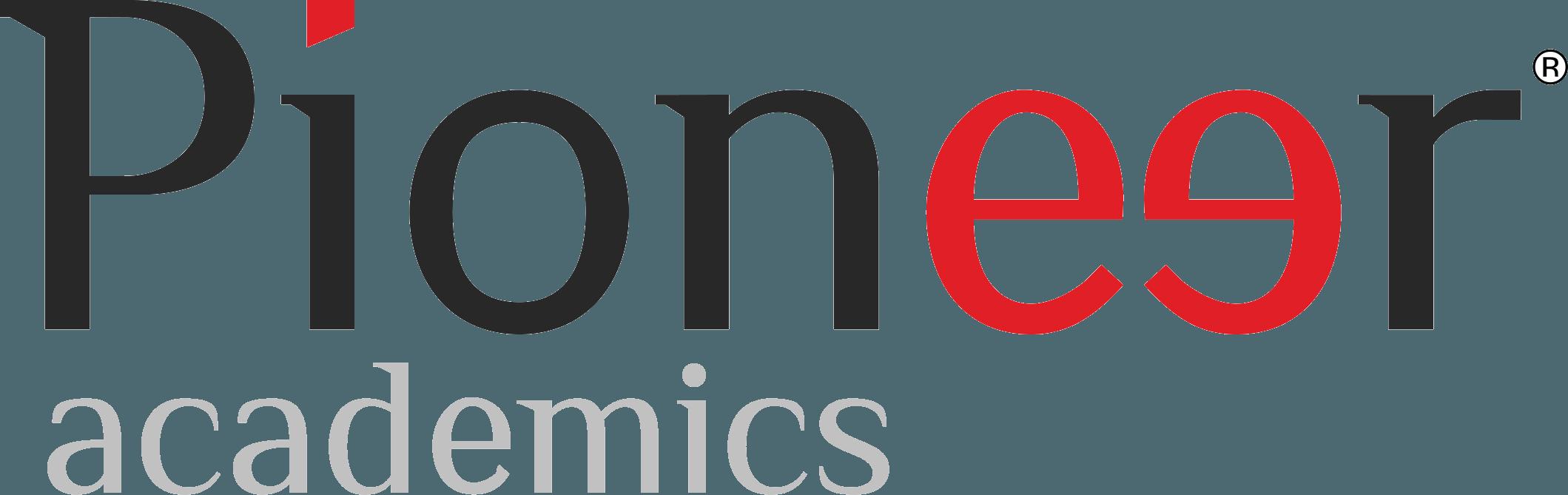 Pioneer Academics