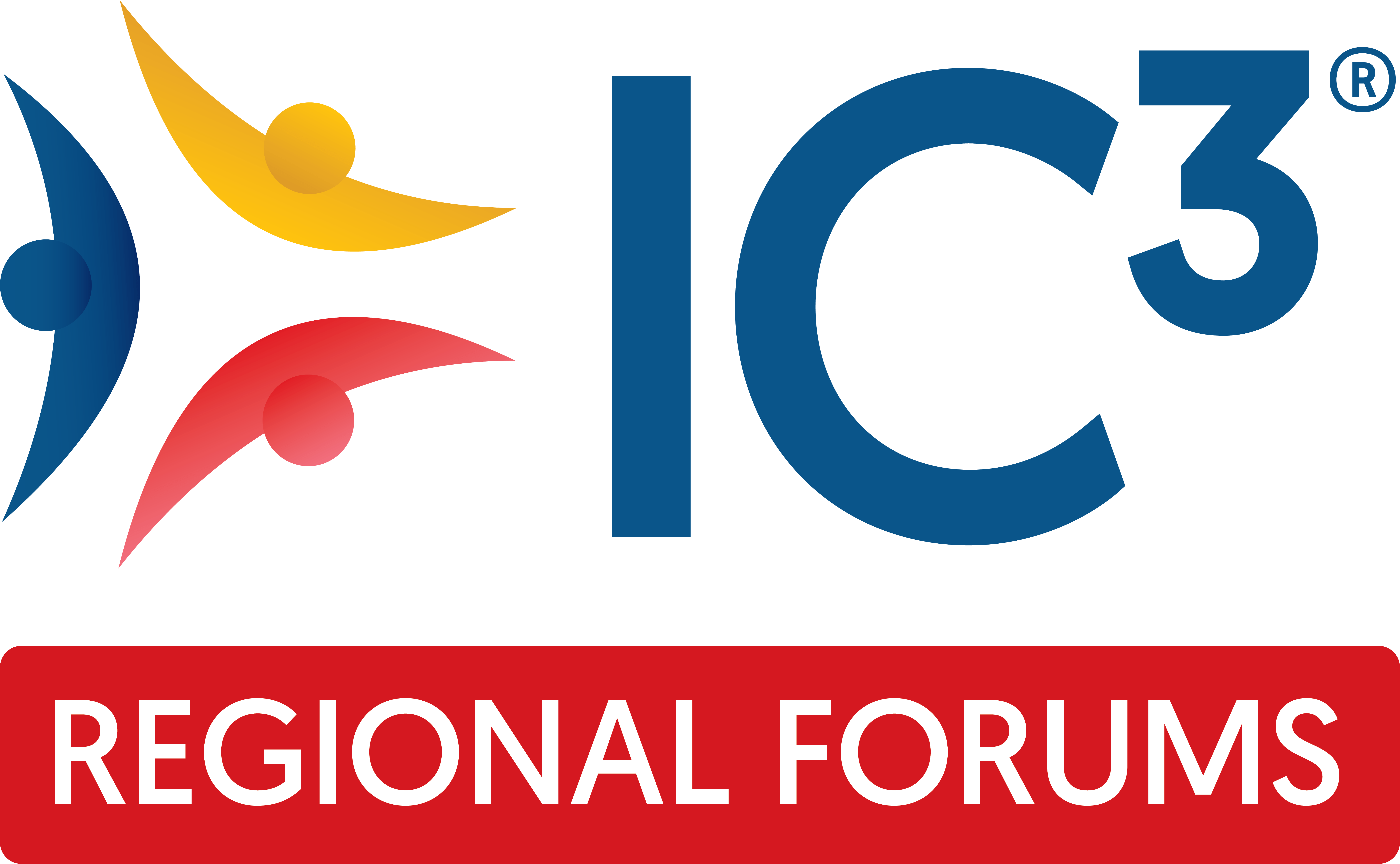 Participating Institutions | IC3 Regional Forums