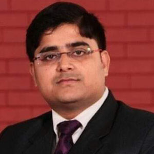 Mr. Abhinav Dutt Pandey