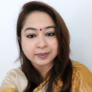 Ms. Anamika Misra