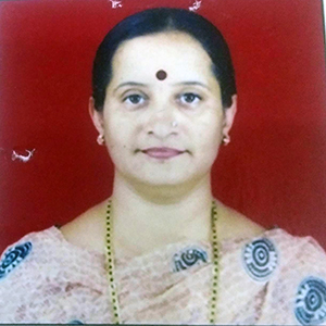 Mrs. Aparna Purandare