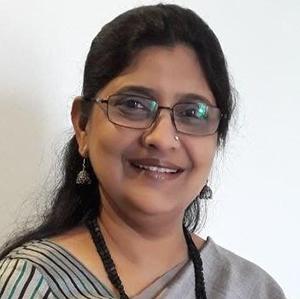 Ms. Asma Ansari