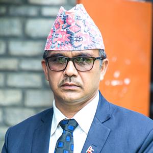 Mr. Birendra Khadka