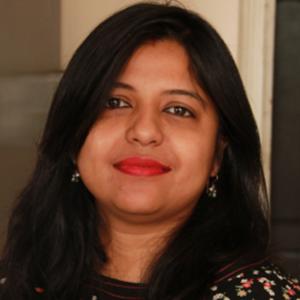 Ms. Debdutta Maitra