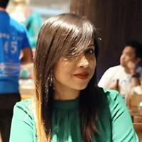 Ms. Debolina Roy