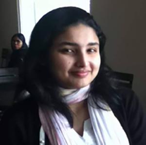 Ms. Evana Laila Choudhury