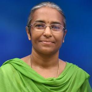Ms. Kavitha Sivakumar