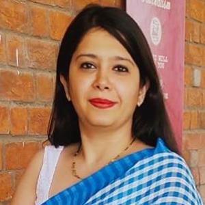 Ms. Kirti Jain