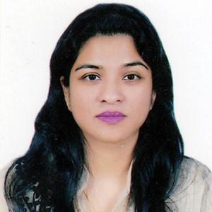 Ms. Lamia Rahman Ahad