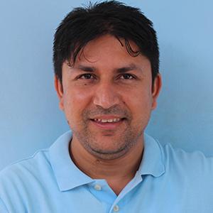 Dr. Mahendra Thapa