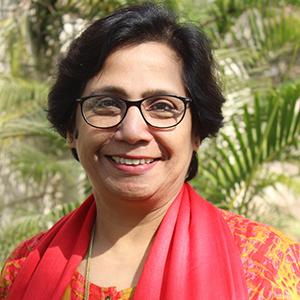 Mrs. Mariya G. Husein