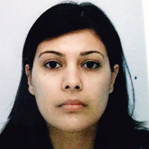 Ms. Meghna Mahajan
