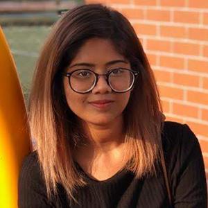 Ms. Nafisa Islam